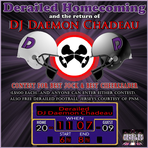 Derailed Homecoming